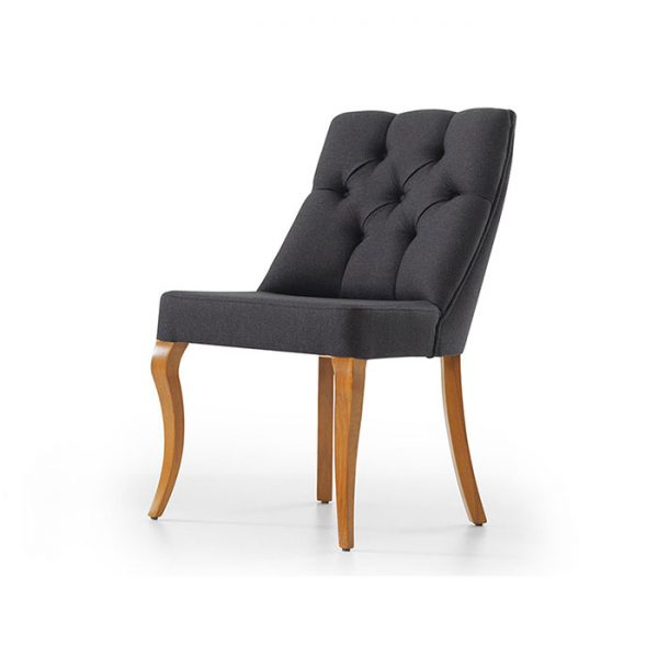 Masif-Ahşap-İskeletli-Sandalye-(San-119)