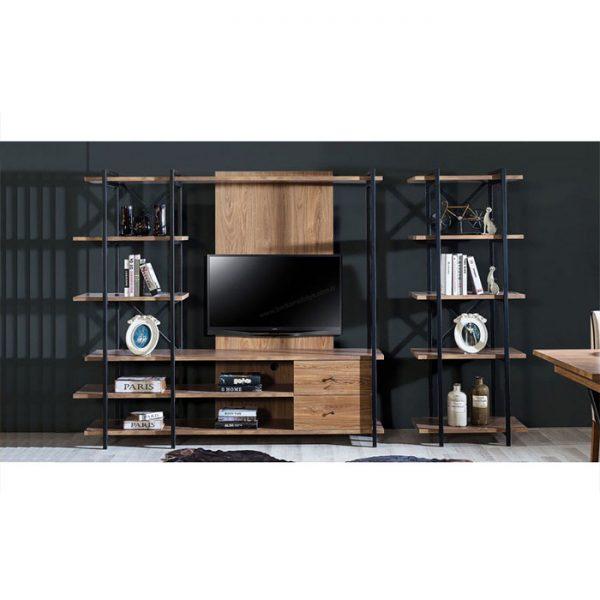 Metal-Profil-Tv-Modülü-(Tv-119)