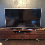 Pirinç-Kaplamalı-Tv-Sehpası-(Tv-105)