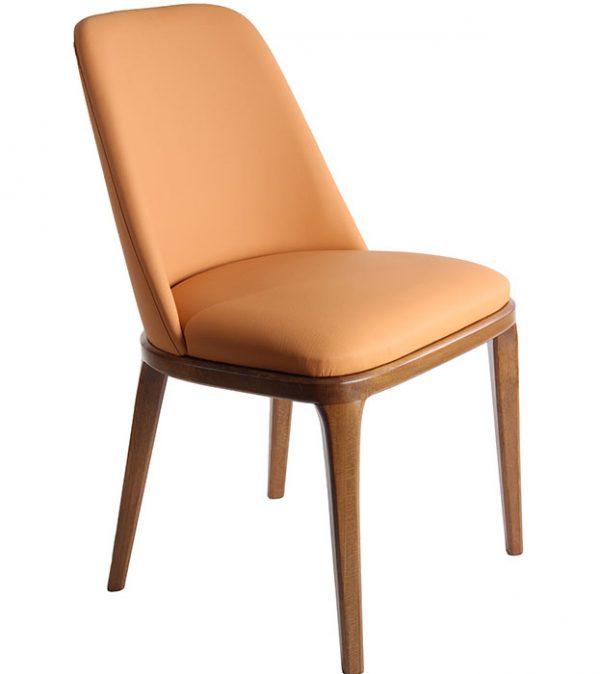 Silinebilir-Kumaşlı-Gürgen-Sandalye-(San-115)