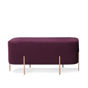 Haster Bench Puf