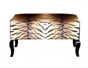 Kajhupol Tiger Bench Puf