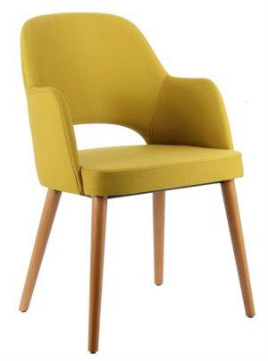 Düşlik Döşemeli Sandalye