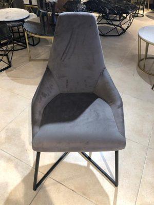 Kalderme Döşemeli Sandalye