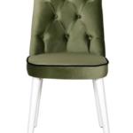 Jali Green Sandalye