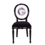 Morvasetti Sandalye