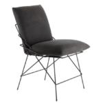 Kalpecil Garaj Boyalı Sandalye