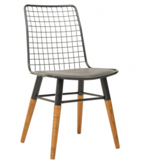 Kalyuc Kolsuz Sandalye
