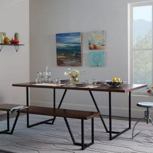 Adteyumküş Yemek Masası