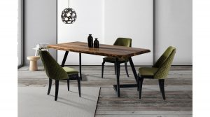 Kısabe Yemek Masası