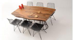 Himber Yemek Masası