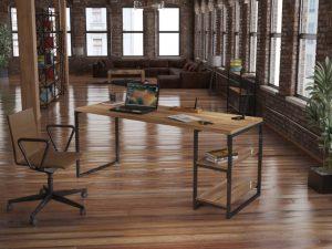 Wızılcık Çalışma Masası