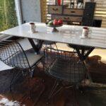 Kalarge Sweethera Yemek Masası