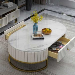 oval mermer masa fiyatları
