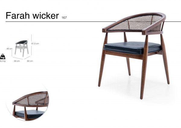 farah wicker 167