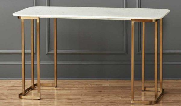 mermer-çalışma-masası